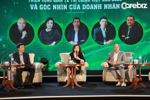 Chuyên Gia Nhân Sự Chỉ Ra 5 Xu Hướng Của DN Việt Năm 2020 (2)