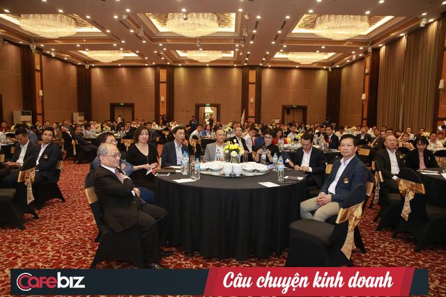 Chuyên Gia Nhân Sự Chỉ Ra 5 Xu Hướng Của DN Việt Năm 2020 (3)