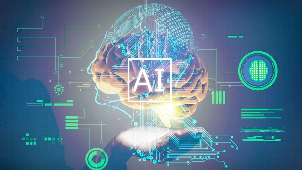 Sử Dụng AI