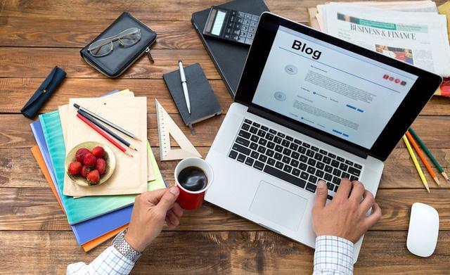 Viết Blog Là Một Nghề Giúp Tăng Thêm Thu Nhập