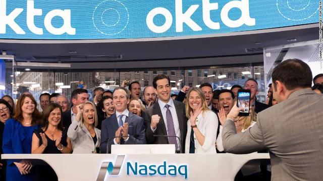 Cổ Phiếu OKTA đã được Giao Dịch Khoảng 129 USD 1 Cổ Phiếu Gần đây