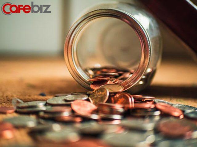 Muốn Giàu Phải Giỏi Tính Toán Cách đầu Tư để đồng Tiền Tự Kiếm Tiền Cho Bạn