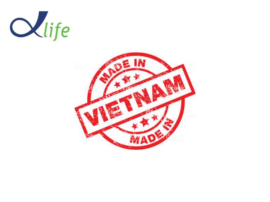 Sản Phẩm Việt Nam 100% tại website thương mại điện tử AlphaDSO.asia