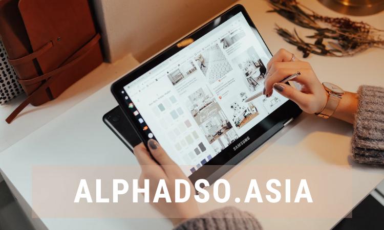 Website Mua Hàng Online AlphaDSO Có đáng Tin Không