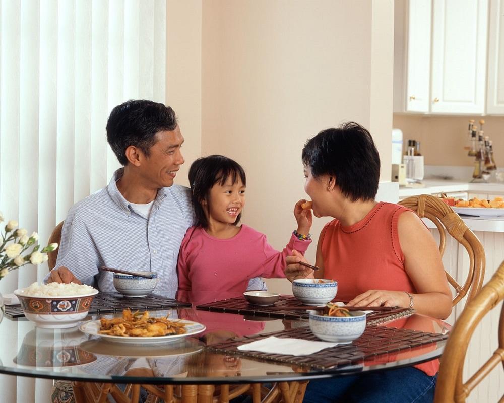 Sử dụng thực phẩm hữu cơ giúp bạn hạnh phúc và khỏe mạnh