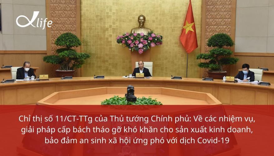 Hỗ Trợ Doanh Nghiệp Việt đối Phó Dịch Covid 19
