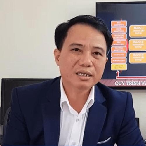 Hà Nội – Anh Đặng Đình Khanh