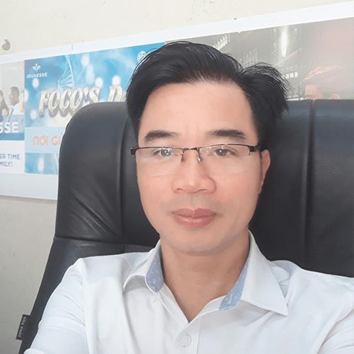 Hà Nội – Anh Nguyễn Văn Long