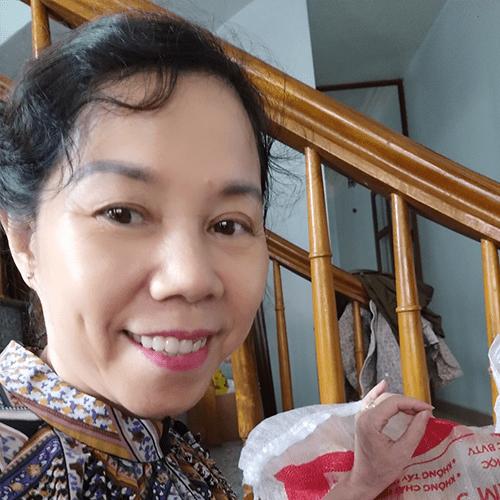 Hải Phòng – Chị Phạm Thị Thu Vân