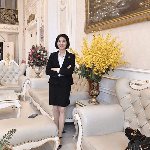 Lạng Sơn – Chị Công Thị Bích Dung
