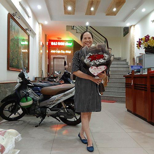 Vũng Tàu Chị Phạm Thị Thanh Mai